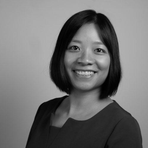 Carole Hong TRAN